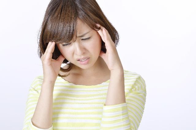 頭痛が後頭部に!左側と目も痛むけど病気?5つの原因!