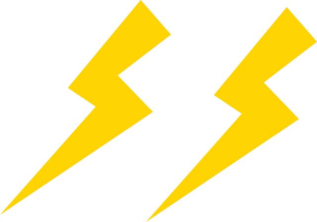静電気の電圧と電流ってどの位!?感電しない意外な理由!