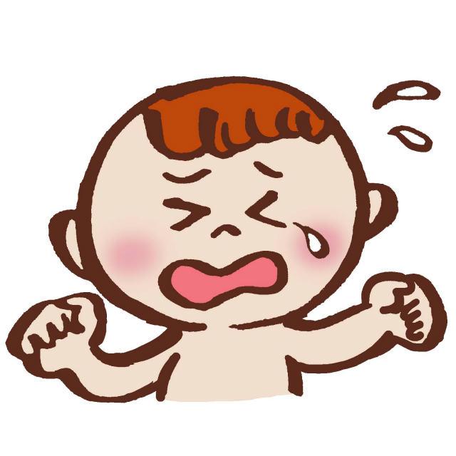 新生児の鼻くそが臭い!3つの原因!放置はNGなの!?