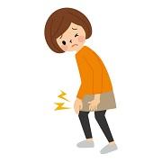 膝の内側が痛い!原因やチェックすべき症状を紹介!