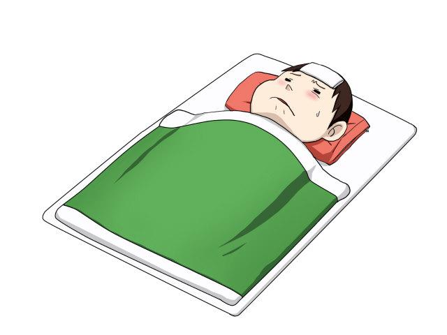 腹筋が痛いけど病気なの?疑いのある3つの症状と対策を紹介!