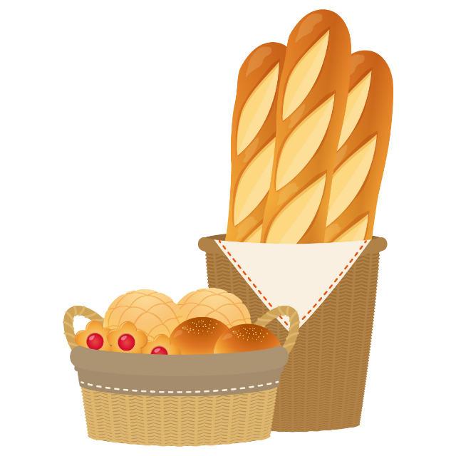 パンを食べ過ぎるとアレルギーになる?3つの対策とは!?