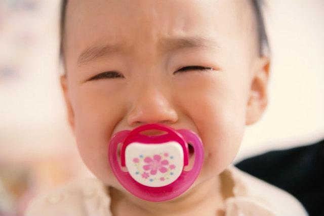 赤ちゃんの歯磨き!血が出たけど大丈夫?3つの原因とは?