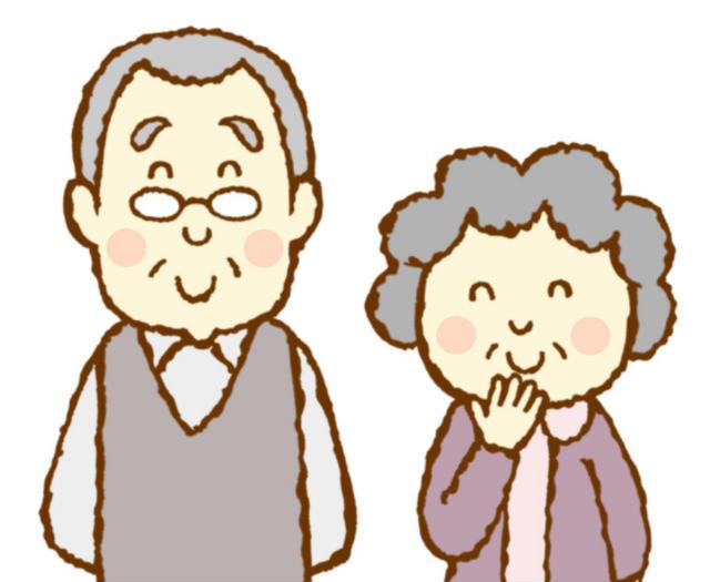 敬老の日は何歳から祝うモノなの!?3つの目安を紹介!