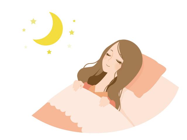 食後に寝るまで時間はどの位あける??5つのリスクが怖い